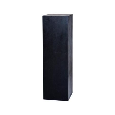 Solits podium stenimitation 30 x 30 x 100 cm